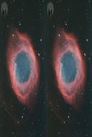 Helix Nebula for 3D TV