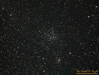 M38 - Open Cluster - 141128