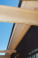 North Soffit