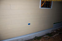 Exterior Outlet Box