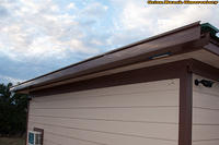 Under-Eaves Trim