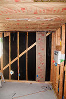 First Wall Insulation