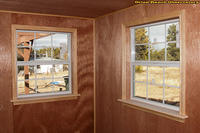 Window Frame Casing