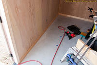 Baseboards and Corners