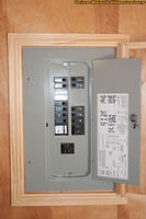 Finishing Breaker Box