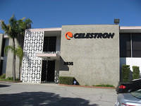 Celestron Headquarters, February 16th, 2012