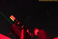 Eldorado (Brazil) Star Party, Orion Ranch Observatory, February 25th, 2016
