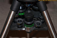 Eyepiece Holder Views