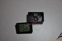 100509-01 Camera Cooler Assembly