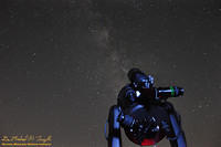 NexStar GPS & Milky Way 3