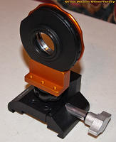 Lens Adapter and Mount