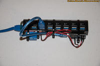 USB Hub and Switch